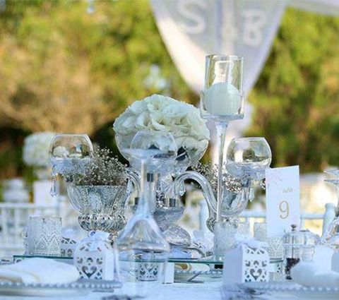 WEDDINGS IN ANTALYA BY LIBERTY HOTELS LARA
